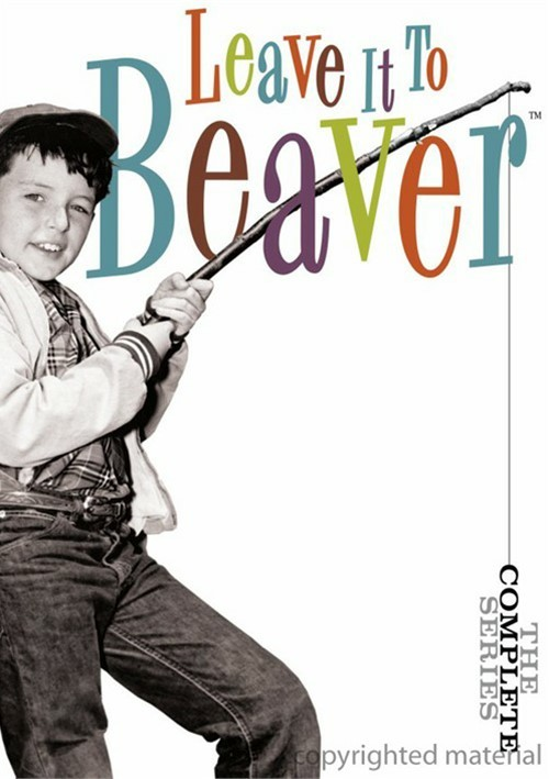 Leave It To Beaver: The Complete Series Movie