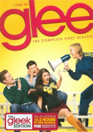 Glee: The Complete First Season Movie