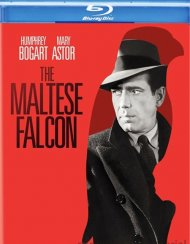 Maltese Falcon, The Blu-ray