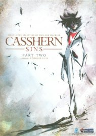 Casshern Sins: Part 2 Movie
