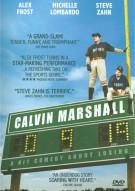 Calvin Marshall Movie
