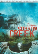 Legend Of Sorrow Creek, The Movie