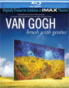 IMAX: Van Gogh - Brush With Genius Blu-ray