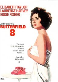 Butterfield 8 Movie