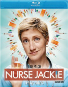 Nurse Jackie: Season Two Blu-ray