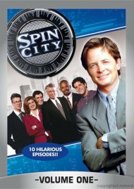 Spin City: Volume One Movie
