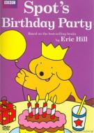 Spots Birthday Party Movie