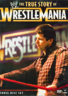 WWE: The True Story Of Wrestlemania Movie