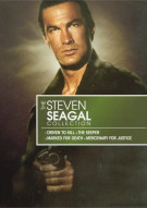 Steven Seagal Collection, The Movie