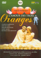 LAmour Des Trios Oranges Movie