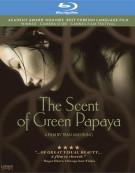 Scent Of Green Papaya, The Blu-ray