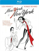 New York, New York Blu-ray