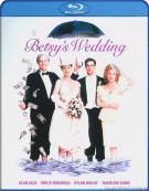 Betsys Wedding Blu-ray