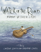 Eddie Vedder: Water On The Road Blu-ray