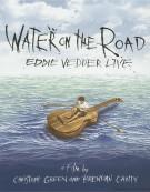 Eddie Vedder: Water On The Road Blu-ray