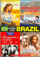 Best Of Global Lens, The: Brazil Movie