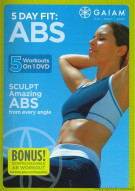 5 Day Fit: Abs Movie