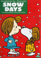 Happiness Is... Peanuts: Snow Days Movie