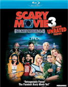 Scary Movie 3 Blu-ray