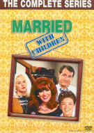 Married With Children: The Complete Series Movie