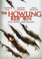 Howling Reborn, The Movie