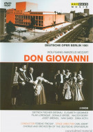 Mozart: Don Giovanni Movie