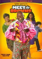 Meet The Browns: Season 3 Movie
