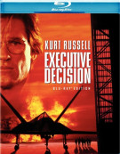 Executive Decision Blu-ray