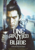 One Armed Blade Collection Movie