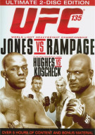 UFC 135: Jones Vs. Jackson Movie