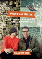 Portlandia: Season One Movie