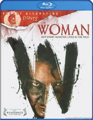 Woman, The Blu-ray