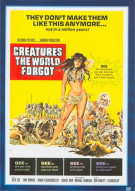 Creatures The World Forgot Movie