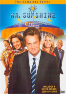 Mr. Sunshine: Season One Movie