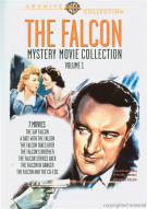 Falcon Mystery Movie Collection, The: Volume 1 Movie