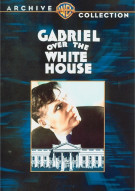 Gabriel Over The White House Movie