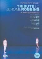 Tribute To Jerome Robbins Movie