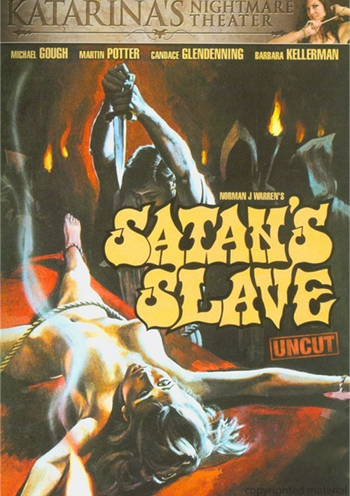 Satans Slave Movie