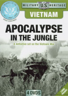 Vietnam: Apocalypse In The Jungle Movie