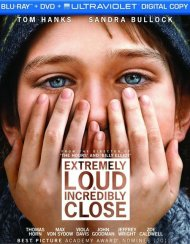 Extremely Loud & Incredibly Close Blu-ray