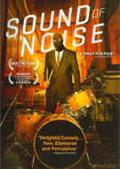 Sound Of Noise Movie