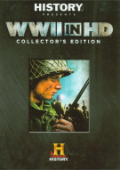 WWII In HD: Collectors Edition (Repackage) Movie
