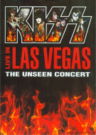 Kiss: Live In Las Vegas Movie