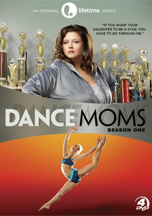 Dance Moms: Season One Movie