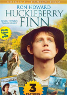 Huckleberry Finn Movie
