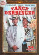 Yancy Derringer: The Complete Series Movie