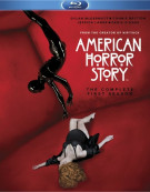 American Horror Story: The Complete First Season Blu-ray