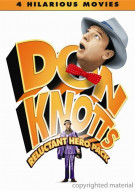 Don Knotts 4 Movie Reluctant Hero Pack (Repackage) Movie
