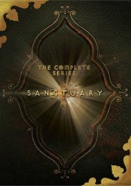 Sanctuary: The Complete Series Movie