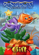 Kingdom Under The Sea: The Gift Movie